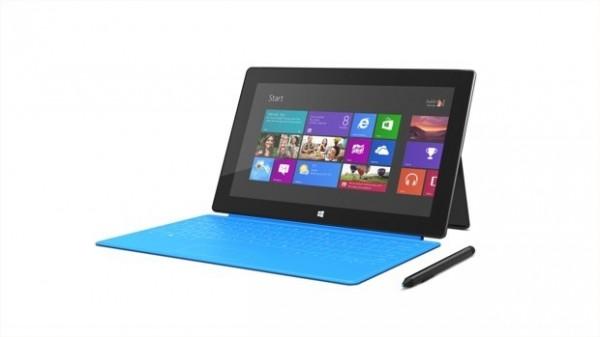 Microsoft muestra un video con lo mejor de la Surface Windows 8 Pro - microsoft-surface-pro-600x337