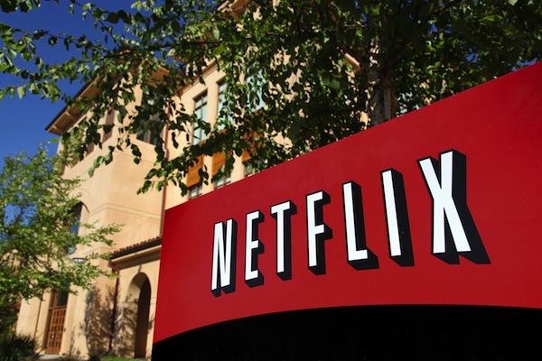 Netflix llega a los 33 millones de usuarios alrededor del mundo - netflix