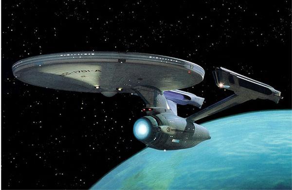 Petición para construir una nave espacial Enterprise como la de Star Trek - peticion-para-construir-nave-espacial-star-trek