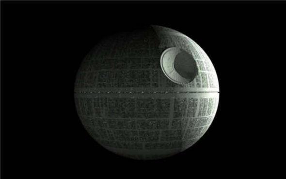La Casa Blanca da respuesta a la petición de construir una estrella de la muerte - respuesta-a-peticion-para-construir-estrella-de-la-muerte