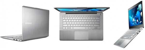 Serie 7 Chronos y nuevos Ultrabooks de Samsung en el CES 2013 - samsung-chronos-600x208