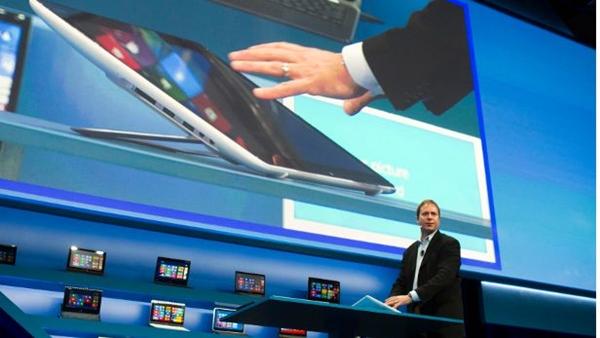 Sony presenta su nuevo superteléfono Xperia Z [CES 2013] - sony-xperia-z-ces-2013