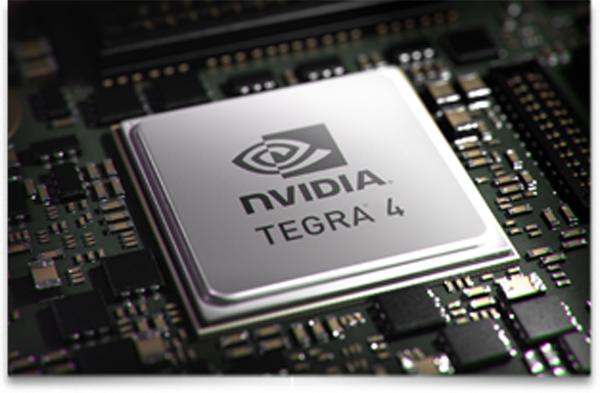 NVIDIA Tegra 4 fue presentado de manera oficial [CES 2013] - tegra4-processor