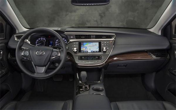 Nokia HERE estará presente en los automóviles de Toyota - toyota-nokia-here-600x375