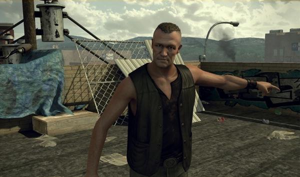 Activision confirma lanzamiento de The Walking Dead: Survival Instinct para Wii U - walking-dead-survivor-instinct-para-wii-u
