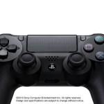 DUALSHOCK 4, el nuevo control para la PlayStation 4 - DUALSHOCK-4-1