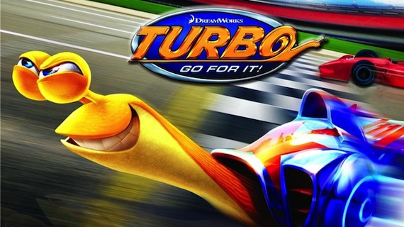 Netflix y Dreamworks anuncian la serie animada original de Netflix para niños - Dreamworks-Animation-Turbo