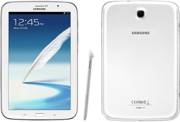 Samsung Galaxy Note 8 es presentada oficialmente - Galaxy-Note-8
