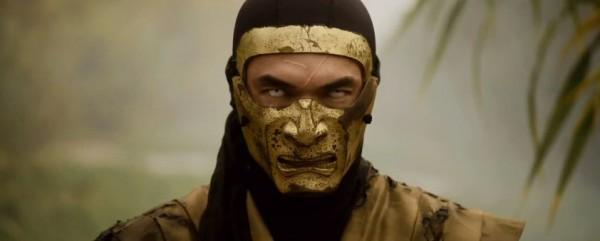 Tráiler de Mortal Kombat: Legacy 2, la serie web de Warner Bros - Mortal-Kombat-Legacy-2-Scorpion-2-600x241