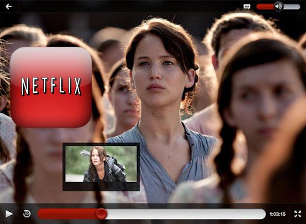 Nexflix para iOS se actualiza a la versión 3.0 y trae interesantes mejoras - Netflix-ios-3-0