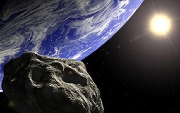 Asteroides, una amenaza constante para la Tierra - asteroides-amenaza-tierra