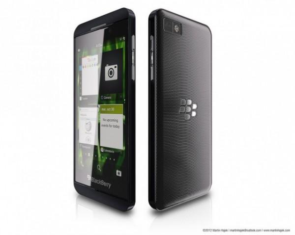 BlackBerry 10 ha tenido un buen inicio en Canadá y Reino Unido - blackberry-z10-600x479