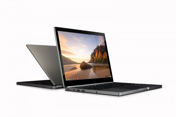 Google presenta la Chromebook Pixel como una respuesta a la Macbook con Retina Display - chromebook-pixel-600x399