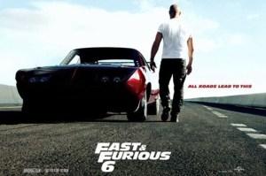 Fast & Furious 6 nos muestra su tráiler extendido de 3 minutos