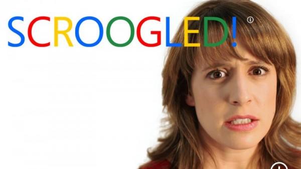 Microsoft lanza campaña en contra de Gmail y dice que no respeta la privacidad - gmail-scroogled-600x337
