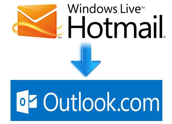 Hotmail migra definitivamente a Outlook - hotmail-a-outlook