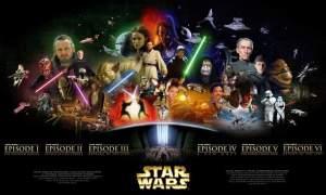 CEO de Disney confirma que están trabajando en otras películas del universo Star Wars