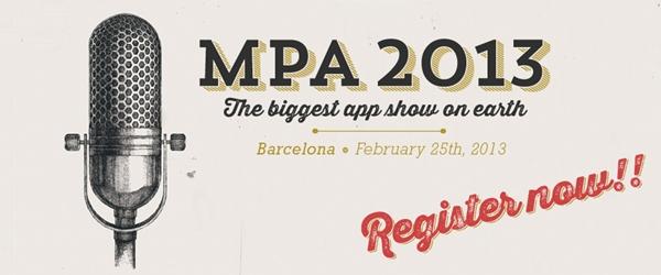 MyPrice, aplicación móvil mexicana en los Mobile Premier Awards 2013 - mobile-premier-awards-2013-barcelona