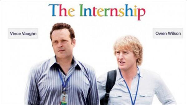 the internship 600x337 Tráiler de The Internship, divertida película acerca del trabajo en Google