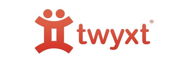 Twyxt, aplicación móvil ideal para enamorados - twyxt-logo