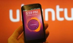 Smartphones con Ubuntu OS estarían disponibles a partir de octubre