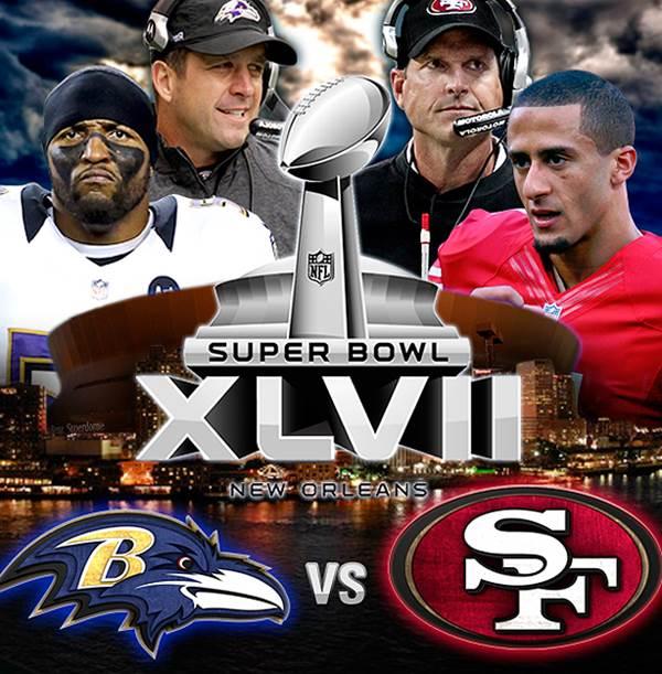 Ver el Super Bowl en vivo (Super Bowl XLVII) - ver-super-bowl-xlvii