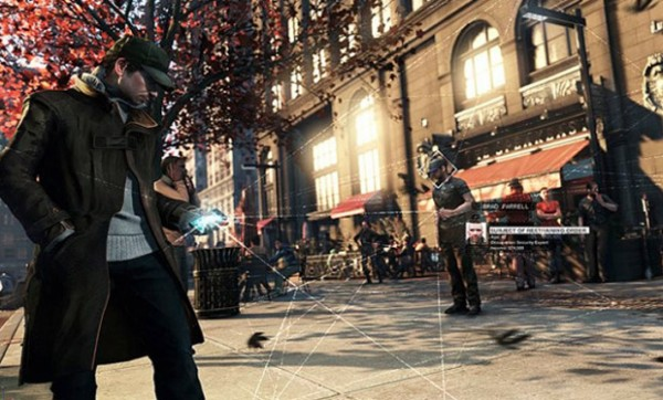 Watch Dogs, uno de los títulos más impresionantes mostrados para PS4 - watch-dogs-ps4-600x362