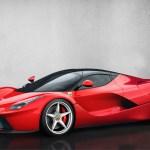 Ferrari LaFerrari vs Lamborghini Veneno, los nuevos autos de tus sueños - 001-ferrari-laferrari