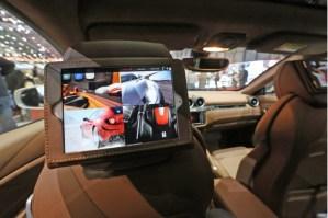 Apple y Ferrari inician sus primeras colaboraciones
