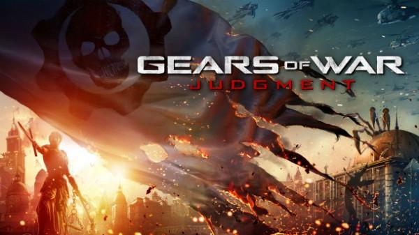 Gears of War Judgement nos muestra un nuevo tráiler de lanzamiento - JudgmentBanner610-600x337