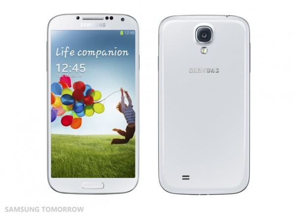 Video con lo mejor del Samsung Galaxy SIV - Samsung-Galaxy-S-IV-600x4411