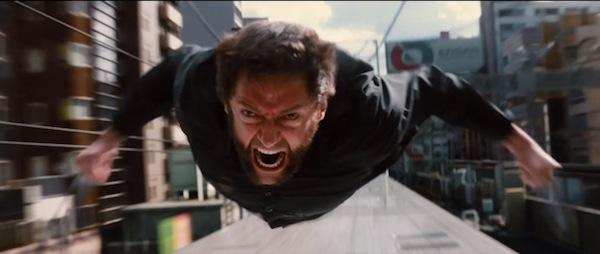 Tráiler internacional de The Wolverine es publicado - Trailer-The-Wolverine