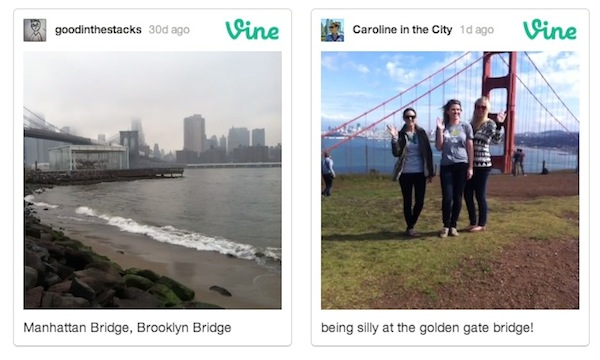 Vine ahora permite incrustar videos directamente a nuestro timeline en Twitter - Vine-Incrustar-2