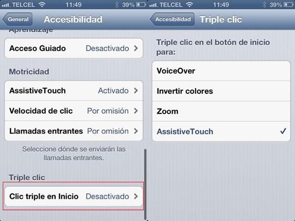 Activar AssistiveTouch en iPhone, una opción para no desgastar el botón home - assistivetouch-iphone-ipad