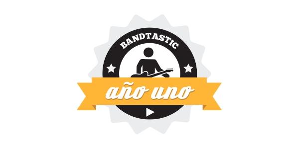 Bandtastic cumple un año organizando conciertos financiados de aportaciones colectivas - bandtastic-aniversario