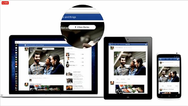 Facebook presenta un nuevo diseño del perfil y del Feed de Noticias - c089d2df-4491-4236-a905-8c4d27f5a54b