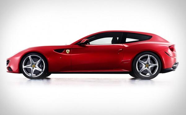Apple y Ferrari inician sus primeras colaboraciones - ferrari-ff-xl-600x371