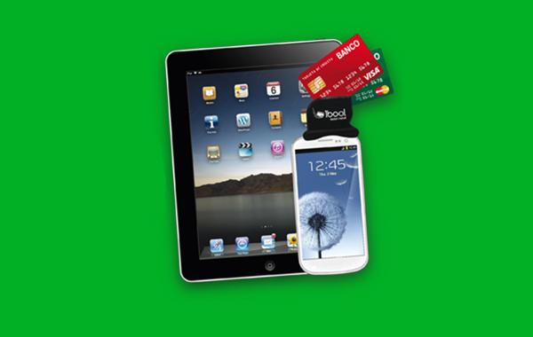 Conoce Ibool, lector de tarjetas bancarias para cobro vía celular o tablet - ibool1