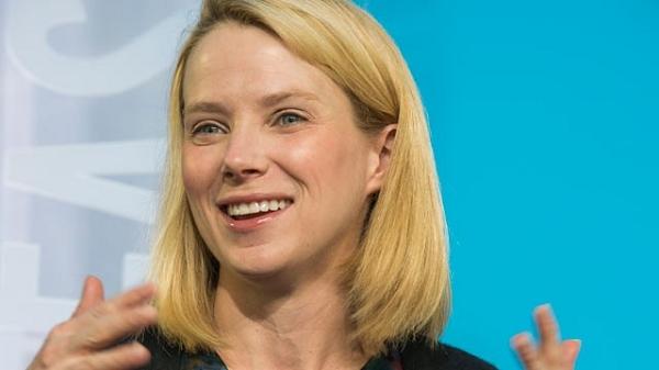 Marissa Mayer es la CEO que mayor calificación ha obtenido en Yahoo! - marissa-mayer-glassdoor