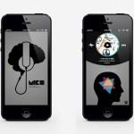 Audífonos que detectan tu estado de ánimo - mico-neurowear-app