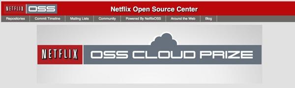 """Netflix entregará """"Premios Nube"""" a quienes ayuden a mejorar la computación en la nube - netflix-premios-nube"""