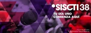 SISCTI 38, evento de tecnología con ponentes de talla mundial