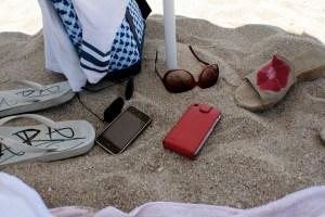 Cómo cuidar tus gadgets en estas vacaciones