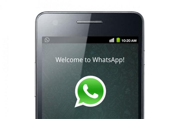 WhatsApp empezaría a cobrar la suscripción anual a los usuarios de Android - whatsapp-031212-600x400