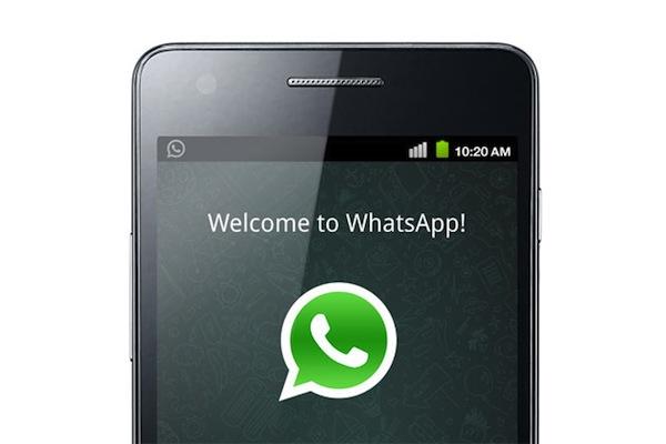 WhatsApp para iPhone podría cobrar suscripciones como a los usuarios de Android - whatsapp-ios