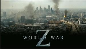 Guerra Mundial Z nos muestra otro tráiler con miles de zombis