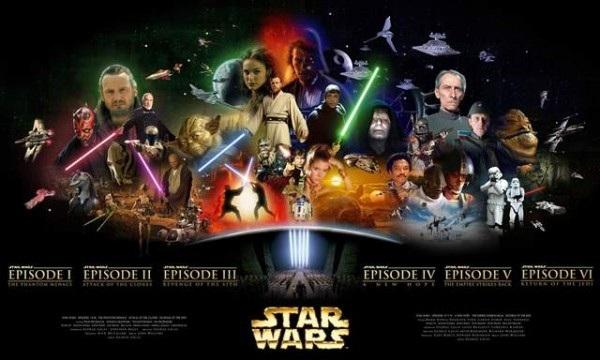 Disney confirma que habrá una película de Star Wars al año, a partir de 2015 y hasta el 2019 - 5-peliculas-consecutivas-de-star-wars