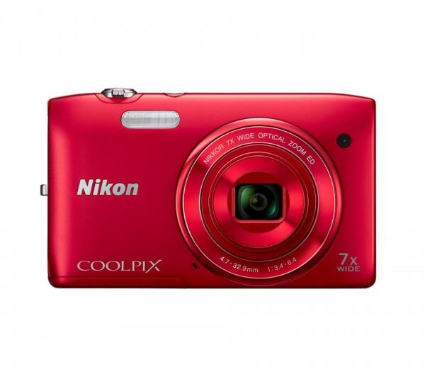 Nikon presenta la nueva COOLPIX S3400 - 538978_10151522702908540_1935564529_n-600x525