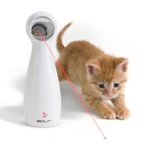 3 ingeniosos gadgets para tu gato