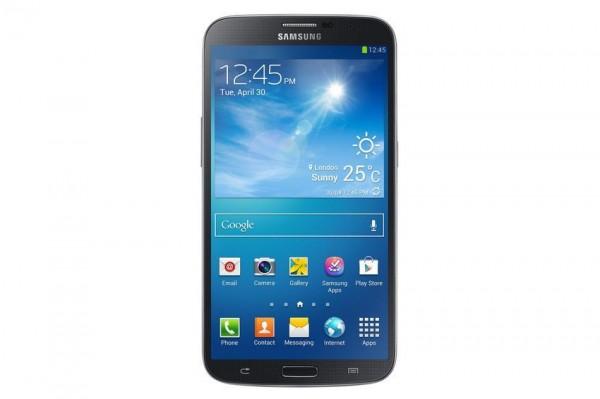GALAXY Mega 6.3 Product Image 1.jpg 600x399 Samsung presenta un teléfono más grande que el Galaxy Note 2, su nombre es Galaxy Mega